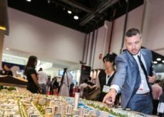 Real Estate Dominates Abu Dhabi foreign investment