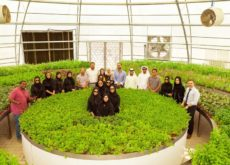 The Sustainable City welcomes Ministry of Infrastructure Development delegation