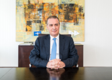 Dr Fadi Feghali appointed as CEO of DSI