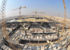 90 percent of the Haramain High-Speed Rail Project on track for operation by end of 2016