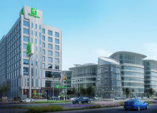 Qatar's first Holiday Inn to be completed in July 2016