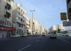 Bahrain to build two multi-storey car parks at Exhibition Avenue, Hoora