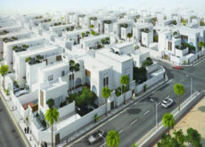Saudi government embarks on US$ 1.19 bn 'East Gate' project