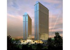 Hyatt Hotels & Resorts and Wasl Hospitality announce Hyatt Regency Dubai Creek Heights launch date for March 2015