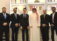 Emaar Hospitality Group and Jabal Omar Development Company sign management agreement for flagship Address hotel in Makkah