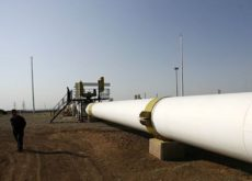 Iran and Iraq finalise gas pipeline deal