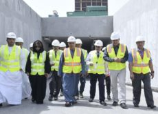 """Road leading to """"Jewel of the Creek"""" project 80% complete, says RTA"""