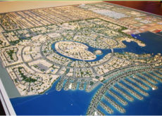 Saudi Aramco to provide concrete foundations in phase 1 of Jazan Economic City (JEC) project