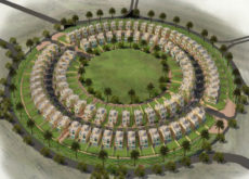 Park Investments launching its first building project in Dubai