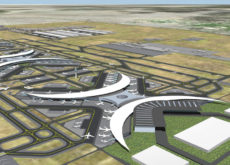 Blucher wins pipe supply contract for Jeddah Airport