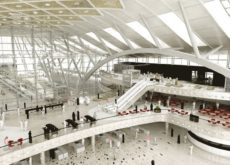 Construction work at Jeddah airport to be completed by end of 2016