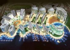 HLG signs US$ 395 mn Jewel of the Creek mixed use project contract in Port Saeed, Dubai