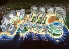 Drake & Scull International forms JV with Habtoor Leighton Specon for MEP works on US$ 1.09 bn Dubai Jewel of the Creek project