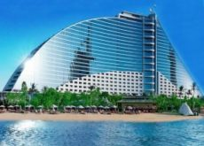 Sheikh Mohammed approves Jumeirah Beach Hotel expansion plan