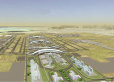 First phase of King Abdul Aziz International Airport is 80% complete