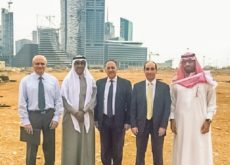 Al Akaria awards US$ 7 mn deal for Al Aqeeq Mixed Use Hotel Complex north of Riyadh