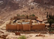 Egypt plans US$ 4.6 bn worth of construction projects to give face-lift to Sinai region