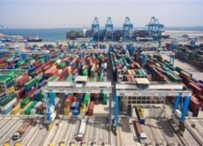 Abu Dhabi terminals wins funding for  its Khalifa Port Container Terminal (KPCT), region's first semi automated container terminal project