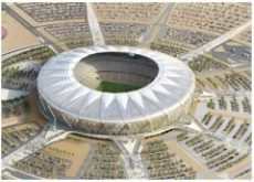 11 stadium projects announced by KSA to be built by Saudi Aramco