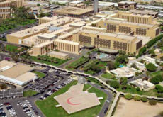 Kingdom's King Faisal Hospital to award US$ 150 mn contract in September