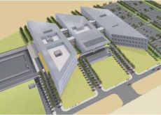 Zachariades Group wins US$ 81. 7mn contract to build Cancer Centre in Bahrain hospital