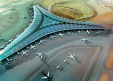 Kuwait New Airport Project Bid Deadline Extended to July 22 as Bidders Quit stating stringent Conditions
