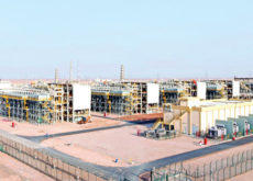 Qatar's Barwa looks for real estate investment opportunities in Saudi Arabia