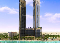 External facade contract worth US$ 53.3 mn awarded for Lamar Towers project in Jeddah