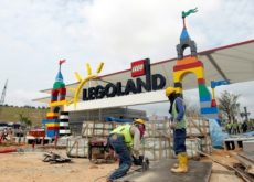 Design works completed for US$ 32.6 mn Dubai's Legoland Water Park