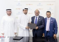LuLu Group,Dubai Wholesale City to set up central logistics hub