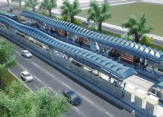 Lusail LRT system to interconnect into Doha metro