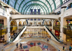 Majid Al Futtaim opens US$ 272 mn multi-stage extension of the Mall of the Emirates in Dubai, UAE