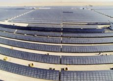 Phase 2 of MBR Solar Park 80% complete
