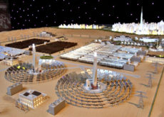 DEWA prequalifies ten firms forUS$ 272 mn MBR Solar Park project - Phase 2
