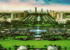 Emaar launches Acacia apartments at Park Heights in Dubai Hills MBR City