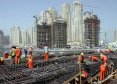 South Korean Government to support country's builders to win contracts in the Middle East