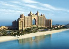 Atlantis, The Palm undertakes US$ 100 mn refurbishment programme