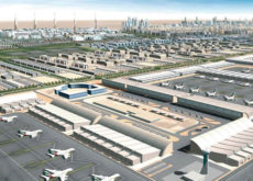 AE Arma wins MEP contract works at Al Maktoum International Airport Passenger Terminal Building expansion project