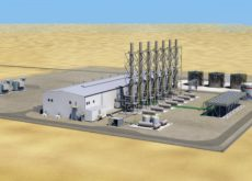 Wärtsilä to build two new power plants for Oman's Rural Area Electricity Company (RAECO)