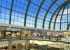 Majid Al Futtaim announces completion of the Mall of the Emirates