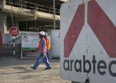 UAE-based Arabtec's US$ 35 bn housing project in Egypt stalled
