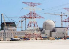 Enec signs power supply deal with Abu Dhabi's Transco