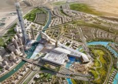 Meydan showcases two major projects at the Cityscape event in Dubai