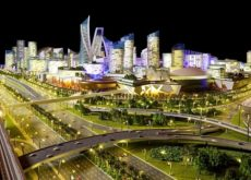 Dubai Holding's Mall of the World revamped to be transport-friendly