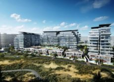 Aldar residential projects in emirate continues to make strong progress