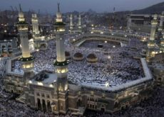 Makkah's Mataf circumbulation area expansion to be completed before Haj this year