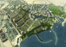 Meraas Holding reveals blueprint for new resort project in Jebel Ali