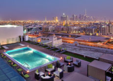 Dubai to grant permission to hotels to build restaurants on rooftops