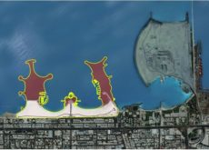 RAK government in talks to revive mega tourism project involving construction of man made island