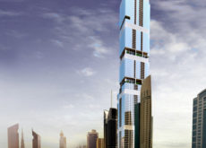 Meydan Group awarded US$ 350 mn Entisar tower contract on Sheikh Zayed Road